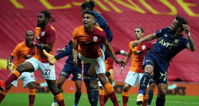 ÖZET İZLE: Galatasaray 0 - 0 Fenerbahçe Maç Özeti İzle| GS FB Kaç Kaç Bitti