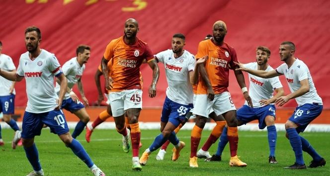 ÖZET İZLE: Galatasaray 2 - 0 Hajduk Split Maç Özeti ve Golleri İzle| GS Hajduk Split Kaç Kaç Bitti