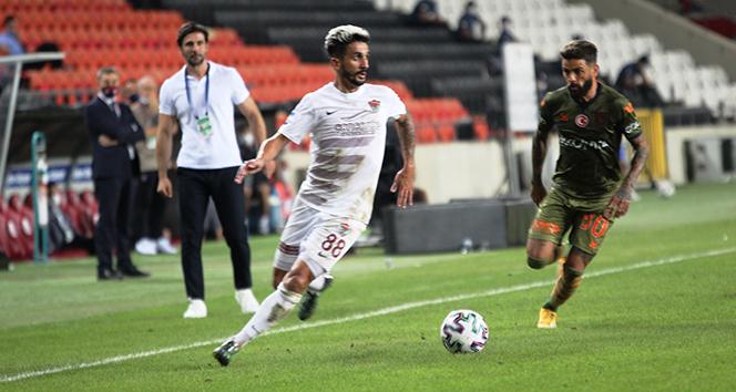 ÖZET İZLE| Hatayspor 1-0 Başakşehir Maç Özeti Ve Golü İzle| Hatayspor Başakşehir Kaç Kaç Bitti