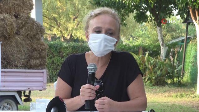 """Prof. Dr. Yeşim Taşova: """"Vakalar iki katına çıkarsa okullar açılmaz"""""""
