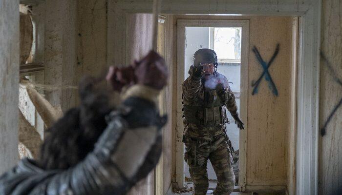 Savaşçı dizisi 98. yeni bölüm fragmanı yayınlandı! Kopuz Albay intikam peşinde! Savaşçı 97. son bölümde neler oldu?