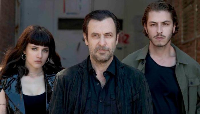 Saygı-Bir Ercüment Çözer'in özel tanıtım kareleri yayınlandı! Saygı dizisi oyuncuları kimler?