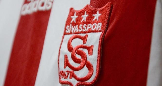 Sivasspor'da testler negatif çıktı