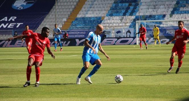 Sivasspor, Erzurumspor'u 4 dakikada devirdi!