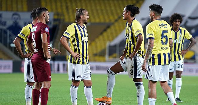 Süper Lig'de ikinci haftanın ardından