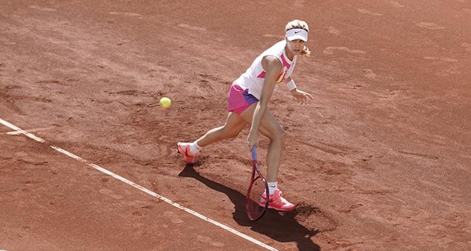 TEB BNP Paribas Tennis Championship İstanbul'da ana tablo maçları başladı