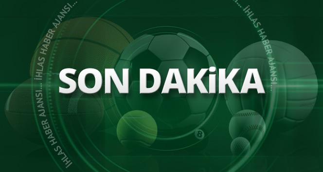 TFF, ligin ilk yarısında maçların seyircisiz oynanacağını açıkladı