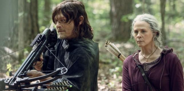 The Walking Dead 11. Sezonu İle Final Yapacak