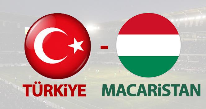 Türkiye Macaristan Canlı İzle| Türkiye Macaristan Canlı Skor Maç Kaç Kaç