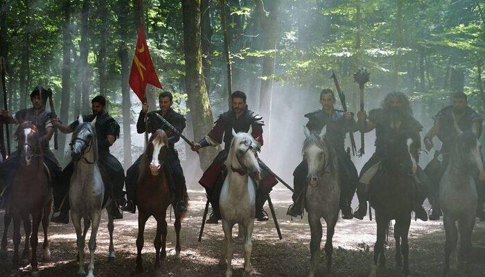 Türkler Geliyor: Adaletin Kılıcı filmi konusu nedir, oyuncuları kimler? Türkler Geliyor: Adaletin Kılıcı ne zaman çekildi?