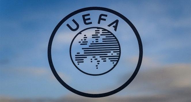 UEFA, beş oyuncu değişikliği hakkının geçerli olacağını açıkladı