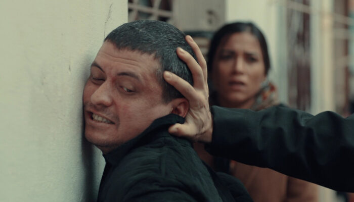 Yeni Hayat dizisinde dikkat çeken 'şiddete hayır' sahnesi!