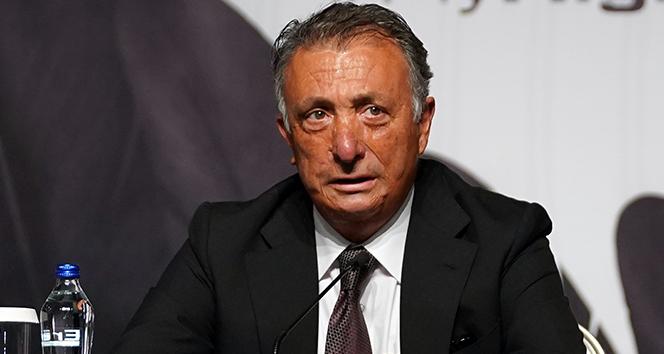 Ahmet Nur Çebi: 'Sergen hoca sözleşme uzatmak isterse biz hazırız'