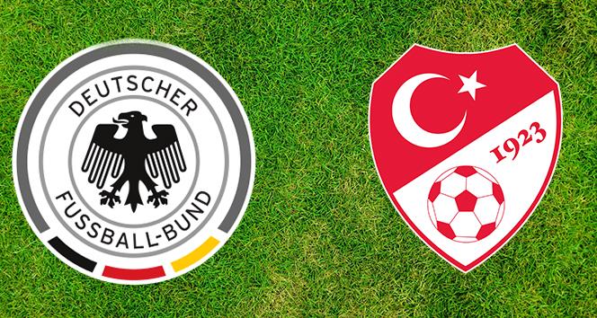 Almanya Türkiye Maçı Kaç Kaç? | Almanya Türkiye Maçı İzle