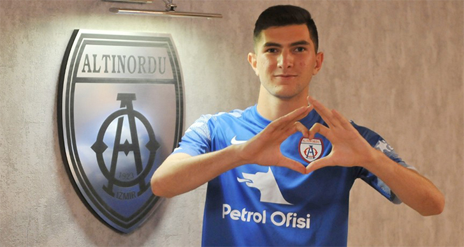 Altınordu, Fenerbahçe'den kaleci transferi etti