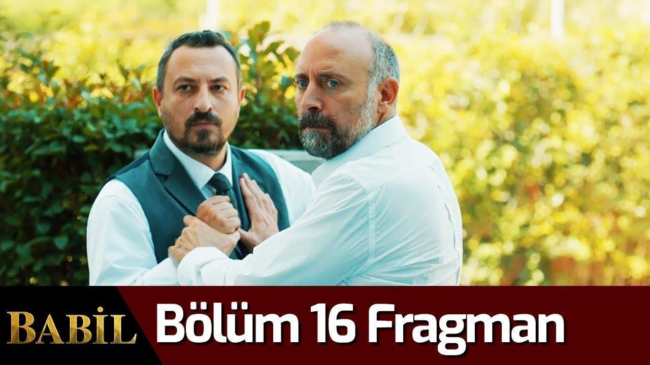 Babil 16. Bölüm Fragman