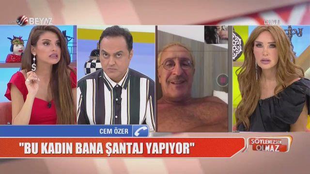 Cem Özer'in özel fotoğrafları ifşa oldu!