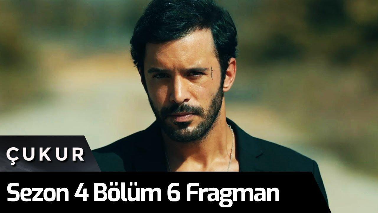 Çukur 4. Sezon 6. Bölüm Fragman