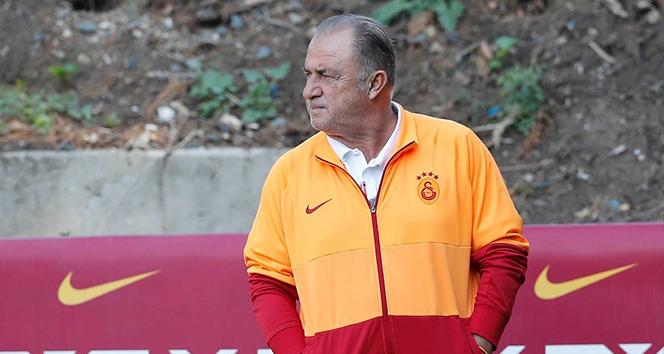 Fatih Terim: 'Artık transfer meselesine karışmak istemiyorum'