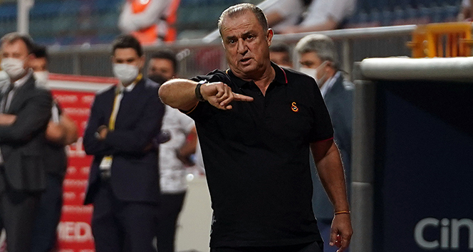 Fatih Terim: 'Ben Galatasaray'ı terk etmedim, oyunu terk ettim'