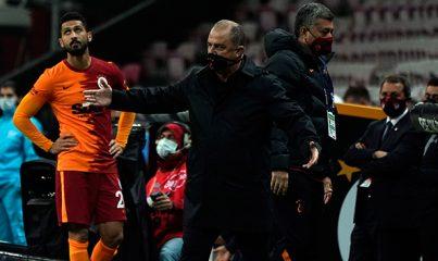 Fatih Terim: 'Daha iyi maçlar oynayacağız'