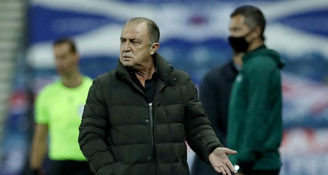Fatih Terim: 'Galatasaray, kuruluş gününde amacına uygun bir şekilde Avrupa'da başarılı olmalıydı'