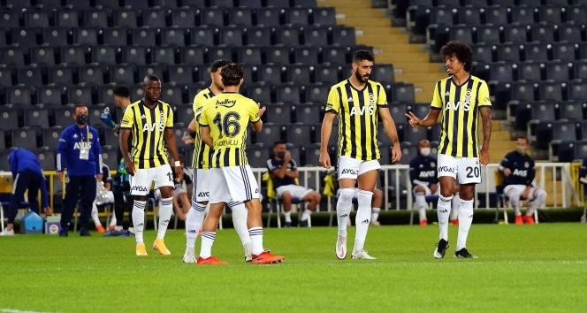 Fenerbahçe, Fatih Karagümrük ile 9. kez karşı karşıya