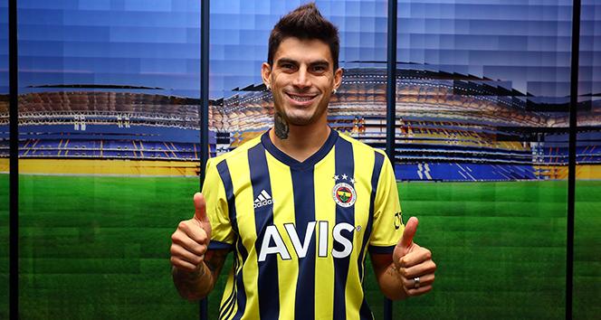 Fenerbahçe, Perotti transferini açıkladı