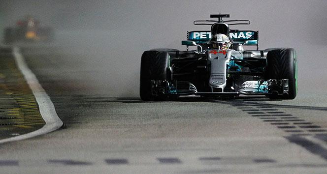 Formula 1 Türkiye Grand Prix'si seyircisiz yapılacak