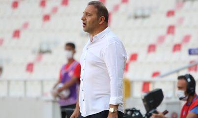 Fuat Çapa: 'Oynadığımız oyunun karşılığı bu olmamalıydı'