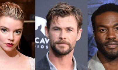Furiosa Filminin Kadrosuna Yeni İsimler Eklendi