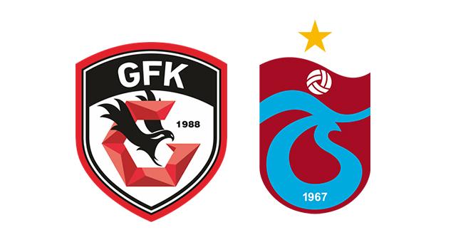 Gaziantep TS Canlı İzle| Gaziantep Trabzonspor Canlı Skor Maç Kaç Kaç
