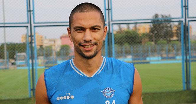 Gökhan İnler: 'Adana Demirspor'a Süper Lig'i göstereceğiz'