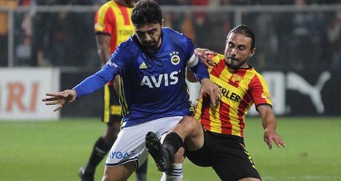 Göztepe ve Fenerbahçe 53. randevuda