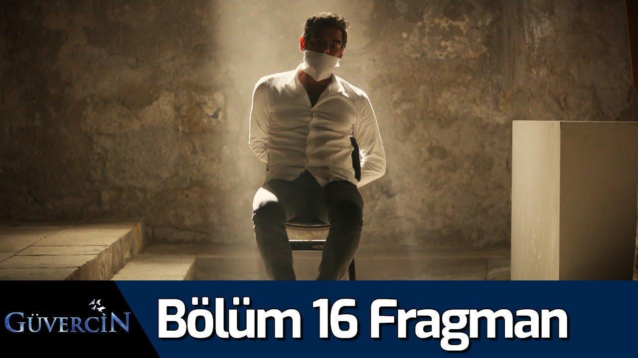 Güvercin 16. Bölüm Fragman