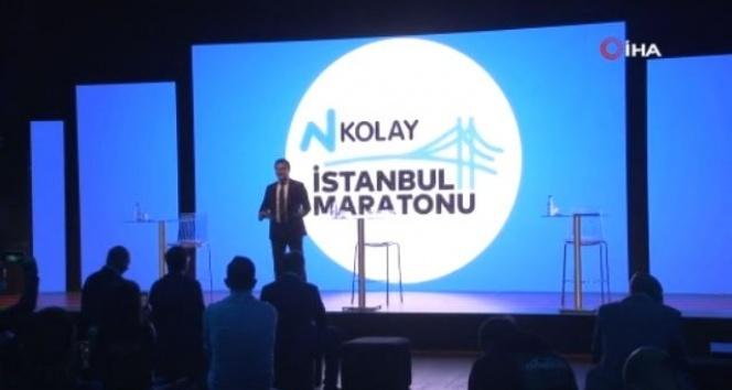 İstanbul Maratonu'na yeni isim sponsoru