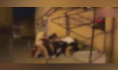İzmir'de trans bireyler birbirine girdi! Öldüresiye dövdüler