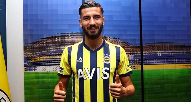 Kemal Ademi, Fenerbahçe'de