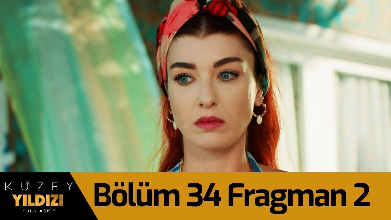 Kuzey Yıldızı İlk Aşk 34. Bölüm 2. Fragman