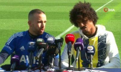 """Luiz Gustavo: """"Sezona iyi başladık ama yolumuz uzun"""""""