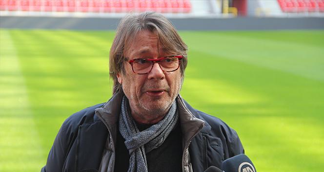 Mehmet Sepil: 'Kulüplerin maddi olarak dayanabilecek gücü azalıyor'