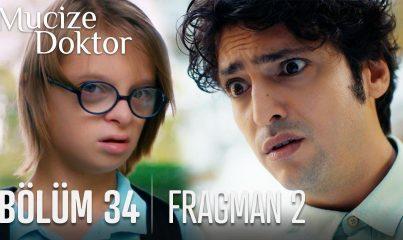 Mucize Doktor 34. Bölüm 2. Fragmanı