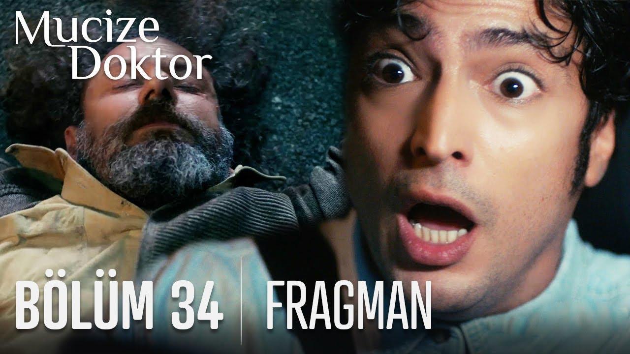 Mucize Doktor 34. Bölüm Fragmanı