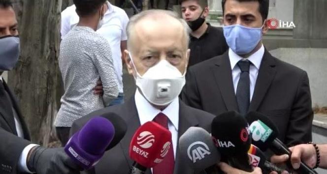 """Mustafa Cengiz: """"Abdurrahim ve Yusuf Bey'e haksızlık yapılıyor"""""""