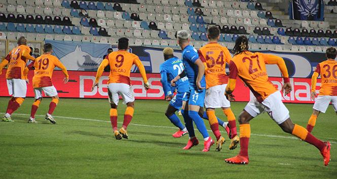 ÖZET İZLE| Erzurumspor 1-2 Galatasaray Maç Özeti ve Golleri İzle