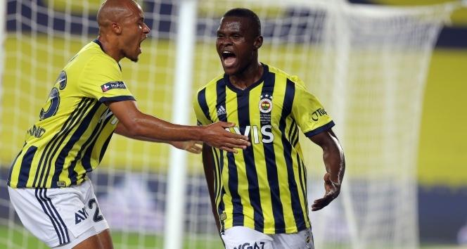 ÖZET İZLE: Fenerbahçe 2-1 Karagümrük Maç Özeti ve Golleri İzle| FB Karagümrük Kaç Kaç Bitti