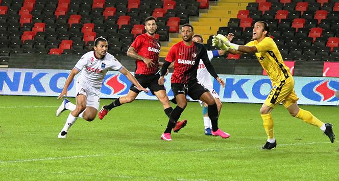 ÖZET İZLE| Gaziantep 1-1 Trabzonspor Maç Özeti Ve Golü İzle| Gaziantep TS Maç Kaç Kaç Bitti