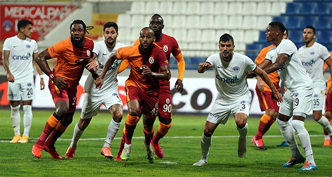 ÖZET İZLE| Kasımpaşa 1-0 Galatasaray Maç Özeti ve Golü İzle| Kasımpaşa GS Kaç Kaç Bitti