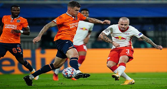 ÖZET İZLE  Leipzig 2-0 Başakşehir Maç Özeti ve Golleri İzle