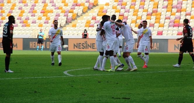 ÖZET İZLE: Y. Malatyaspor Gençlerbirliği Maç Özeti ve Golleri İzle| Malatyaspor Gençlerbirliği Kaç Kaç Bitti